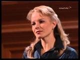 Elina Garanca Live in Moscow 2008