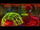 Великий Человек паук И вновь Зловещая Шестёрка Сезон 2 Серия 25 Marvel