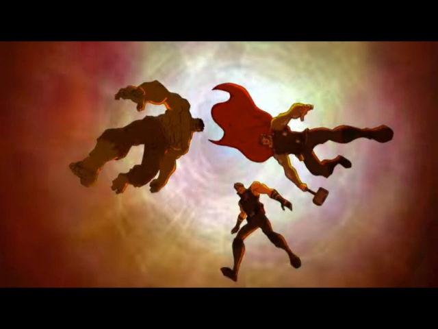 Команда Мстители - Назад, за парту - Сезон 2 Серия 10 | Marvel