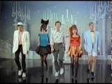 The B 52's - Song For a Future Generation (HQ)