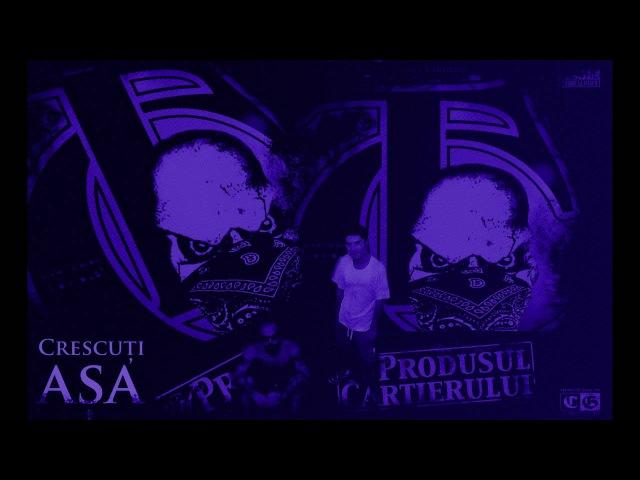 TC168 feat B.Flo - Crescuti Asa (Produsul Cartierului)