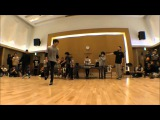 BBOY MAO ///JUDGE DEMO /// BREAK DANCE BATTLE 2016