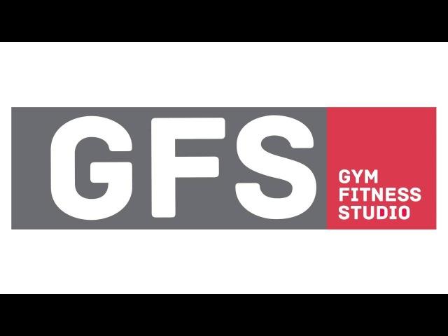 Заставка для Gym Fintess Studio
