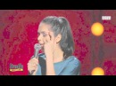 Стендап ТНТ 2015 Юлия Ахмедова как водят мужчины и женщины