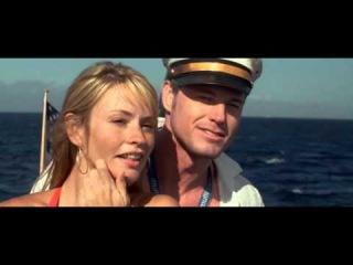 Фильм - Дрейф ( Открытое море 2 ) vs Open Water 2 ( Adrift )