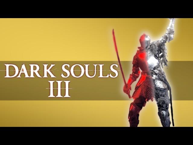 Dark Souls 3 - Low Level Trolling Trickery!