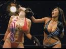 Лучшие нокауты в женских боях без правил. Female knockouts