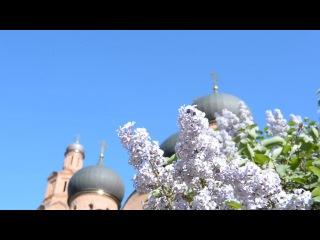Монастырь Святые Кустики. Архиерейское служение 2014