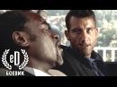 «Отсчет», короткометражный фильм, боевик, на русском