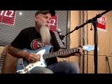 Seasick Steve - Baby Please Don't Go en Session Tr
