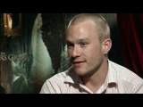 'The Brothers Grimm' Interview