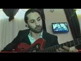 İntizar Azeri Gitara