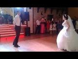 Перший танець 2016. Іванка та Ростик. Хореограф Марія Салига