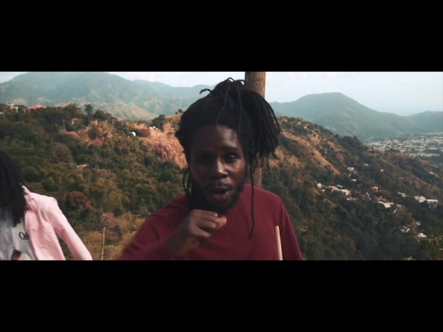 Chronixx x Eesah Perfect Tree Roots Chalice