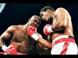 Мировой Бокс. Эвандер Холифилд - Риддик Боу (3 бой).