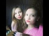 Макияж! Viktorya and Rimma! Макияж на вечеринку!