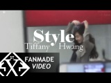 Tiffany Hwang SNSD - Style FMV