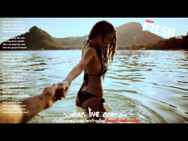 *DeepFresh* || Royksopp - Here She Comes Again (Maxim Andreev Nu Disco Mix)