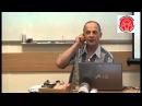 Азбука висцеральной терапии 14 часть Огулов А Т