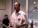 Огулов 1 часть из 16 ти Висцеральная хиропрактика Исцеление руками Желчный пузырь Печень