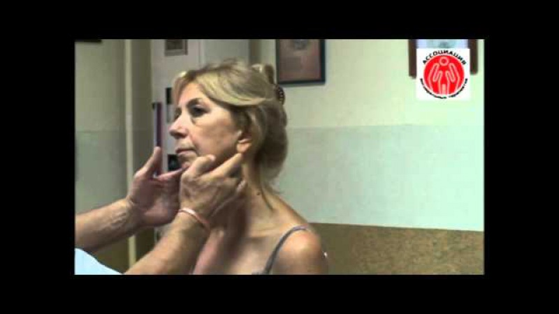 Азбука висцеральной терапии. 15 часть. Огулов А.Т.