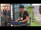 CASIO MZ-X500 Keyboard Live Demo mit Ralph Maten // MUSIC STORE Hausmesse