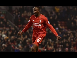 Divock Origi - The First 10 Liverpool Goals |HD|