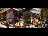 ТЕККЕН 2 'Кейн Косуги   ФИЛЬМЫ 2014 HD