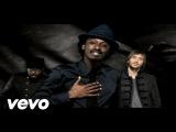 K'NAAN - Wavin' Flag ft. will.i.am, David Guetta