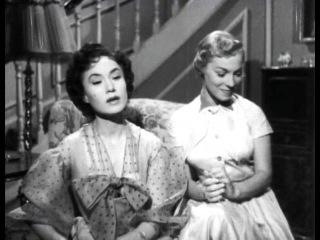 Жених для Лауры/Un Novio para Laura, Аргентина/Argentina, музыкальная комедия 1955 г.