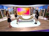 Renkli Sayfalar 27. Bölüm- Serenay Aktaş'tan kızlara uygulamalı futbol dersi!