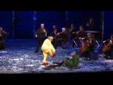 Snow Symphony_Gidon Kremer and Slava Polunin