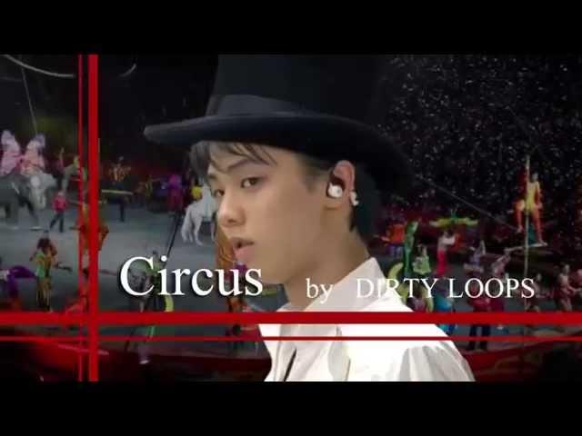 ☆Showboy☆Yuzuru Hanyu
