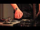 Belleruche - Gold Rush (Live on KEXP)