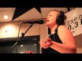 Belleruche - Fuzz Face (Live on KEXP)