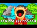 Sílabas rra rre rri rro rru - El Mono Sílabo - Videos Infantiles - Educación para Niños