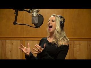 How To Sing Like Axl Rose / Welcome To The Jungle / Guns N' Roses / Gabriela Gunčíková / Ken Tamplin