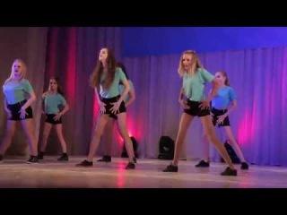 Best Star танцы в Ростове-на-Дону, Леди стайл