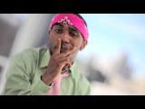 Lil B - Red Light Fashion MUSIC VIDEO OVER LIL MISTER NO LACKIN !! CHICAGO STAND UP
