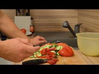 Кухонный монологи. Нож НОРД Кизляр