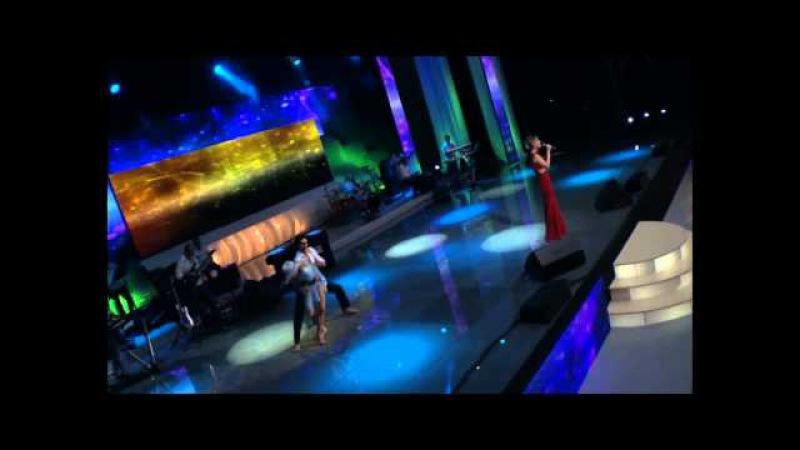 Christine Pepelyan - Yerkrord Angam Concert in Hamalir 2012 Full HD