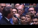 Bolsonaro vota sim por um homicida TeDedico Ustra
