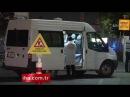 Çağlayan Adliyesi yakınında bomba paniği