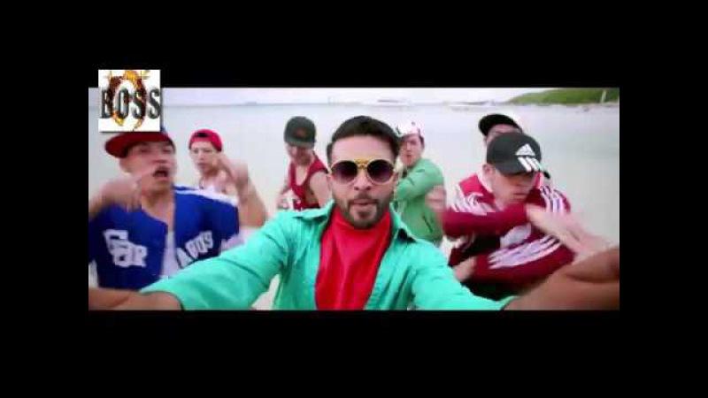 Bubly Bubly Bubly Full Video Song | Shakib Khan Bubly | S I Tutul | Boss Giri Bangla Movie 2016