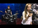 Red Hot Chilli Peppers - Can't Stop cover