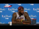 NBA ESPN LeBron loves 'The Godfather'