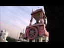 Проснулись знаменитыми после Холи Красивый храм...