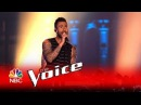 Miley Cyrus, Alicia Keys, Adam Levine and Blake Shelton Dream On - The Voice 2016