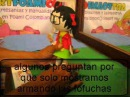 FOFUCHA CHILINDRINA fOAMI GOMAEVA ARMADO FINAL aRTFOAMICOL PATRONES MOLDES