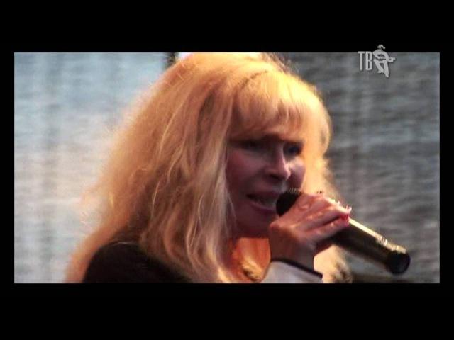 Татьяна Тишинская - Угостите даму сигаретой (Фестиваль шансона Тверь 2008)